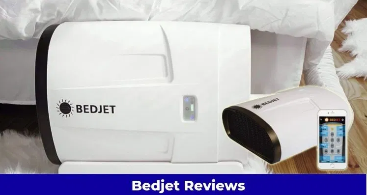 bedjet 3 review