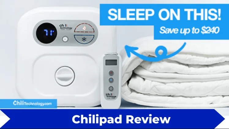 chilipad review