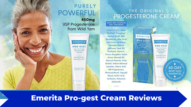 Emerita Pro-gest Cream Reviews